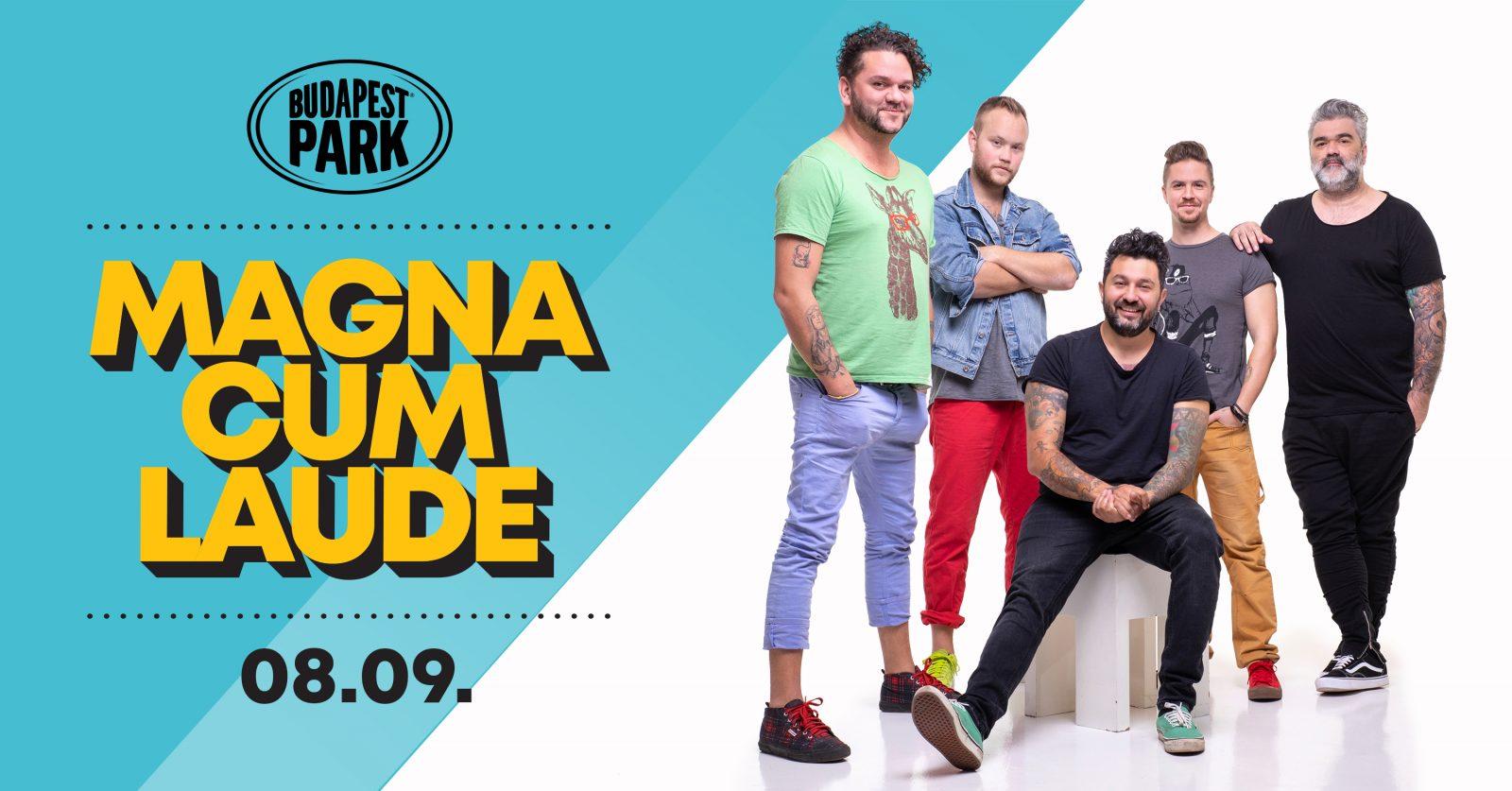 magna cum laude budapest park 2019